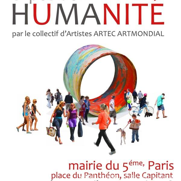 affiche Humanité-Unité web